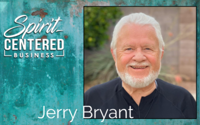 02 The Business of Ministry – Jerry Bryant