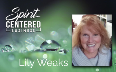 03 Get Going Now With What You Have – Lily Weaks