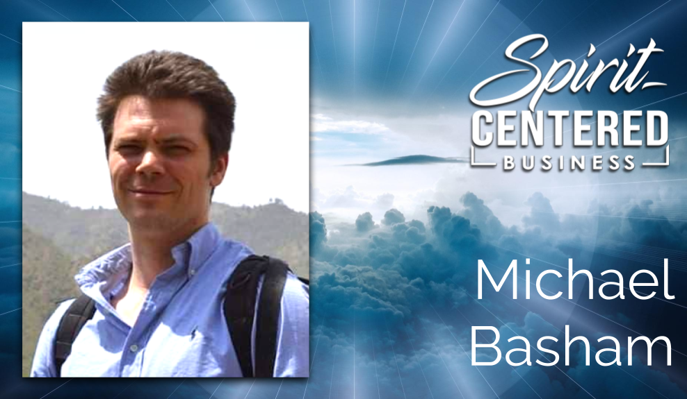 04 Join the SpiritForce Even in Your 9-5 – Michael Basham