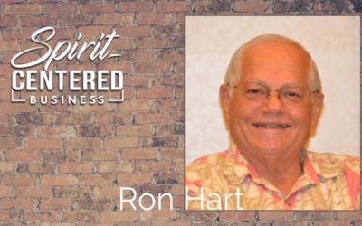 05  Steadiness on Purpose – Ron Hart