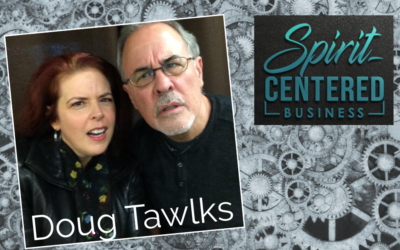 10 The Value of Being a Risk Taker – Doug Tawlks