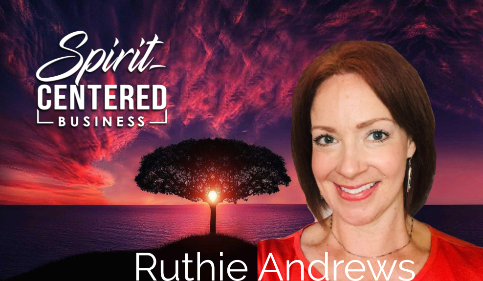 14: Breaking Poverty Brain Programming – Ruthie Andrews
