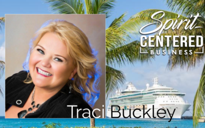 SCB Extra – Destination Events are Good for Business – Traci Buckley
