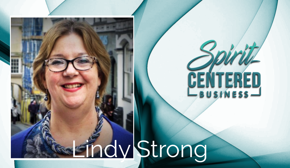 15: Extraordinary Results of Operating in Extreme Trust – Lindy Strong