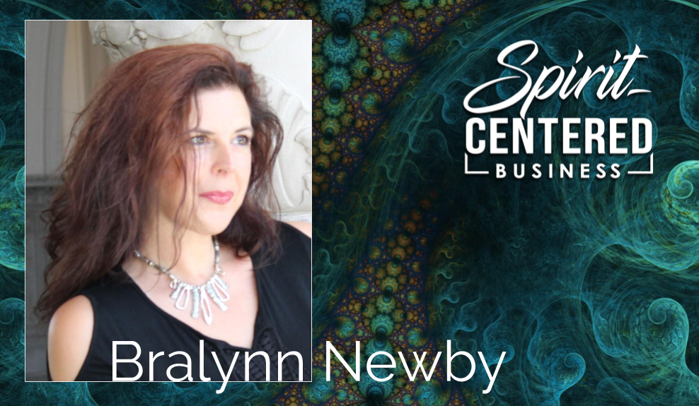 21: Clarity & Hope – Bralynn Newby