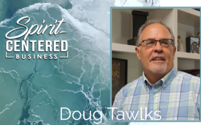 19: Influence in Business Depends on Bonds – Doug Tawlks
