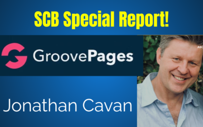 24: Exciting News for Doing Biz Online – Jonathan Cavan