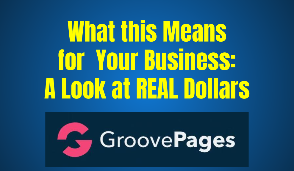 25: What the GrooveDigital Deal Means for Your Business