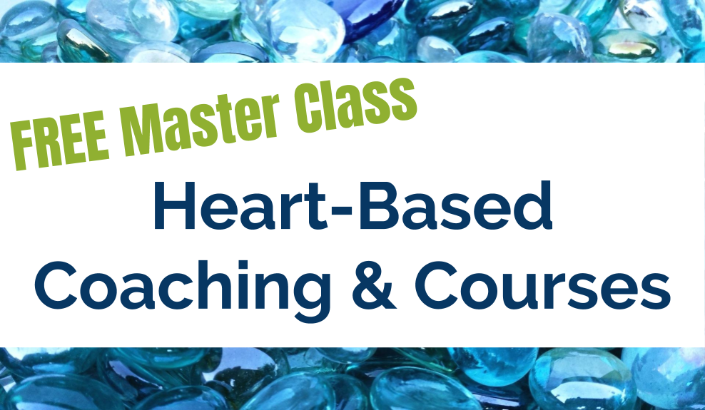 26: Heart-Based Coaching & Courses