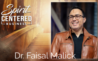 30: Money's Voice in the Spirit Realm – Dr. Faisal Malick