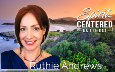 31: Control, Authority & Cleansing Bloodlines – Ruthie Andrews