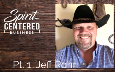 37: Pt. 1 Operating in Identity vs. Idolatry – Jeff Rohr