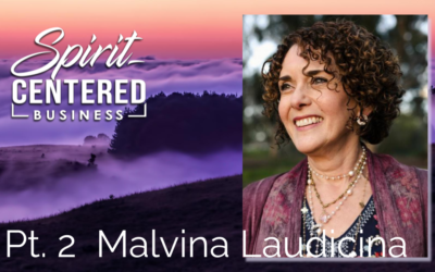 34: Pt. 2 Shifting from Bride to Wife – Malvina Laudicina
