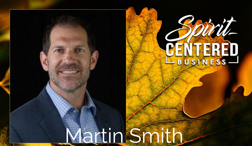 Character-Building Encounters w Martin Smith – Best of SCB