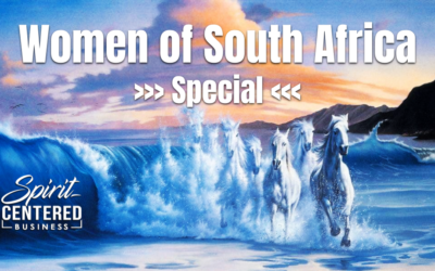 The Women of South Africa – SCB Special